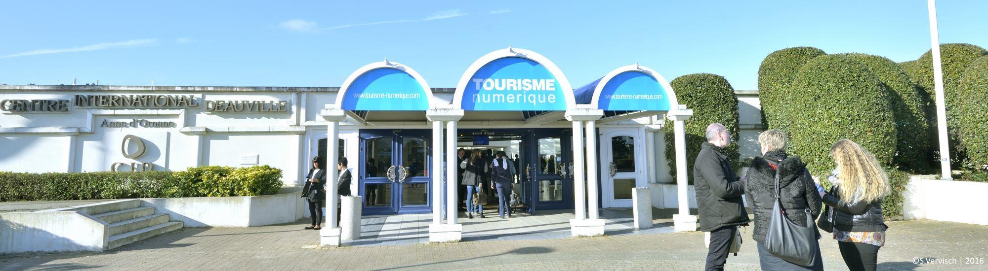 Deauville Forum Tourisme Numérique