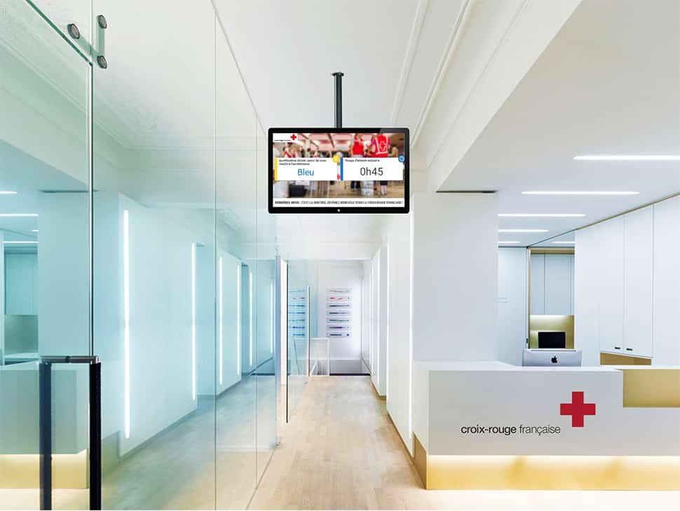 Croix Rouge Radiothérapie Toulon Synexie