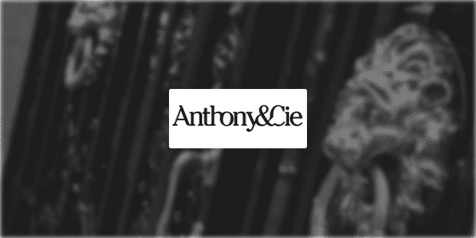 Anthony & Cie