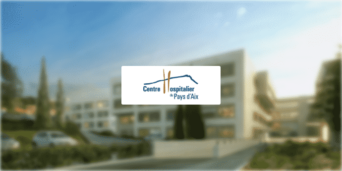 Centre Hospitalier D'Aix