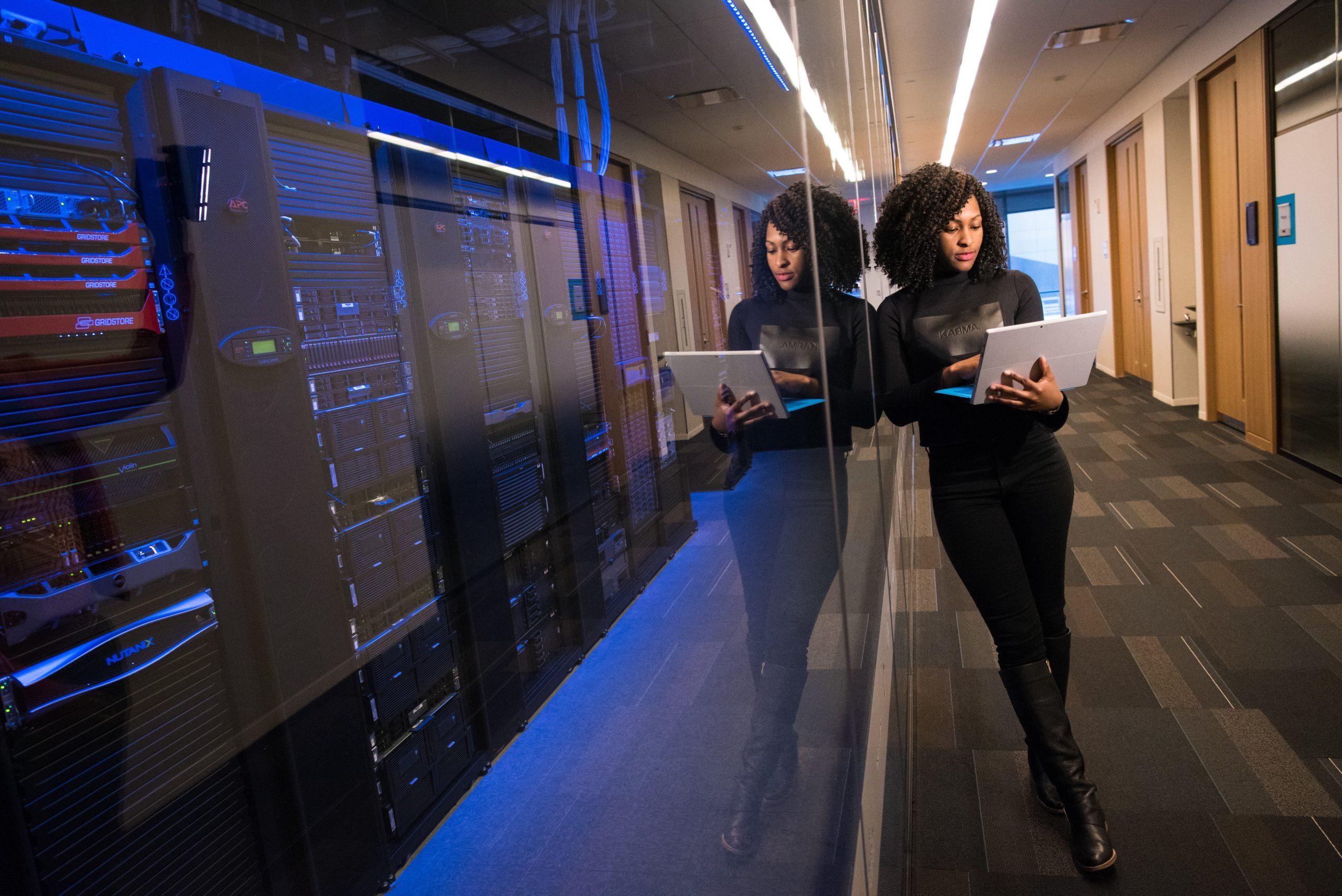 Synexie Data Center Sécurité Réseaux Systèmes D'informations