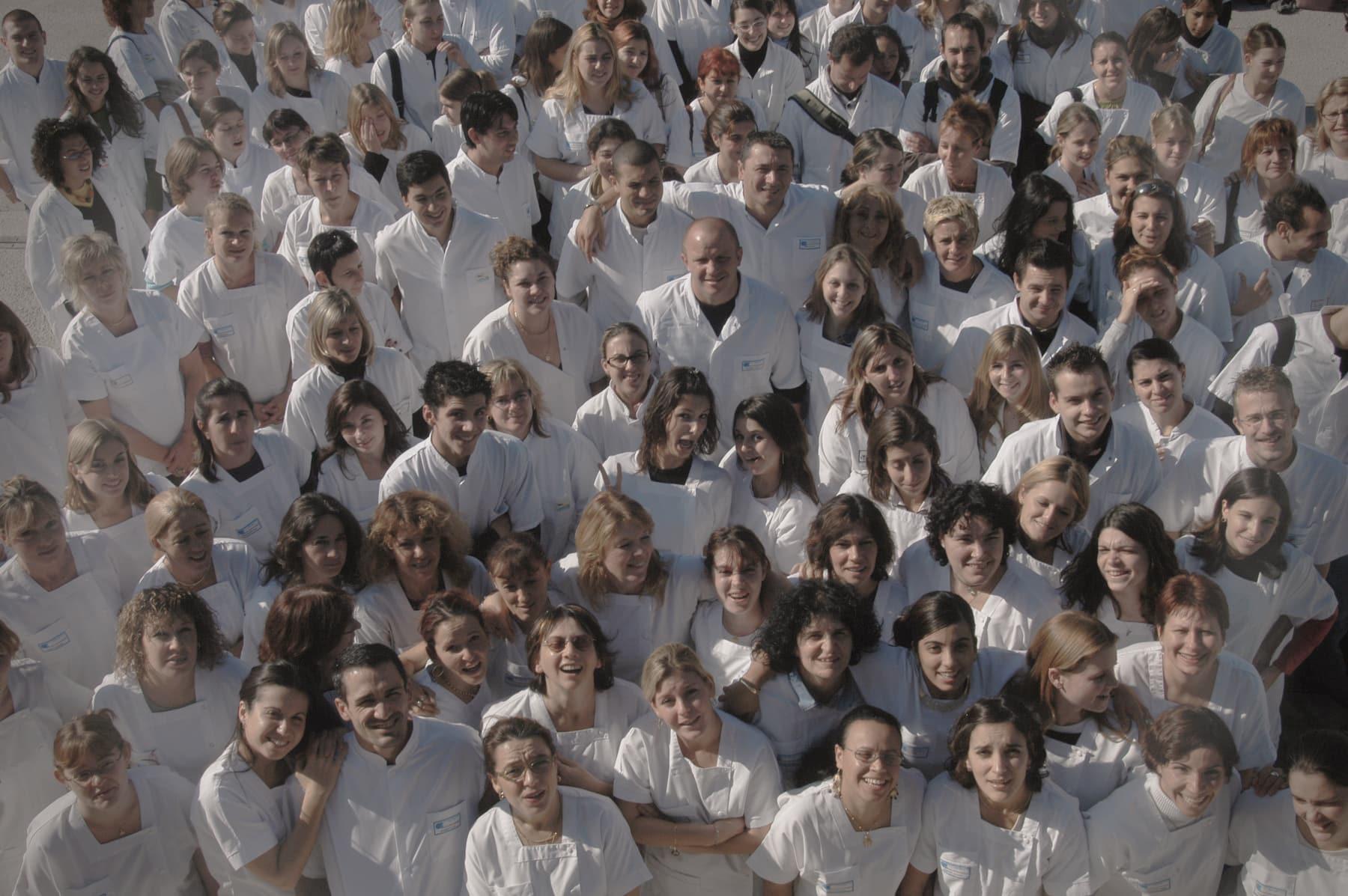 Synexie Référence Institut De Formation Public Varois Des Professions De Santé