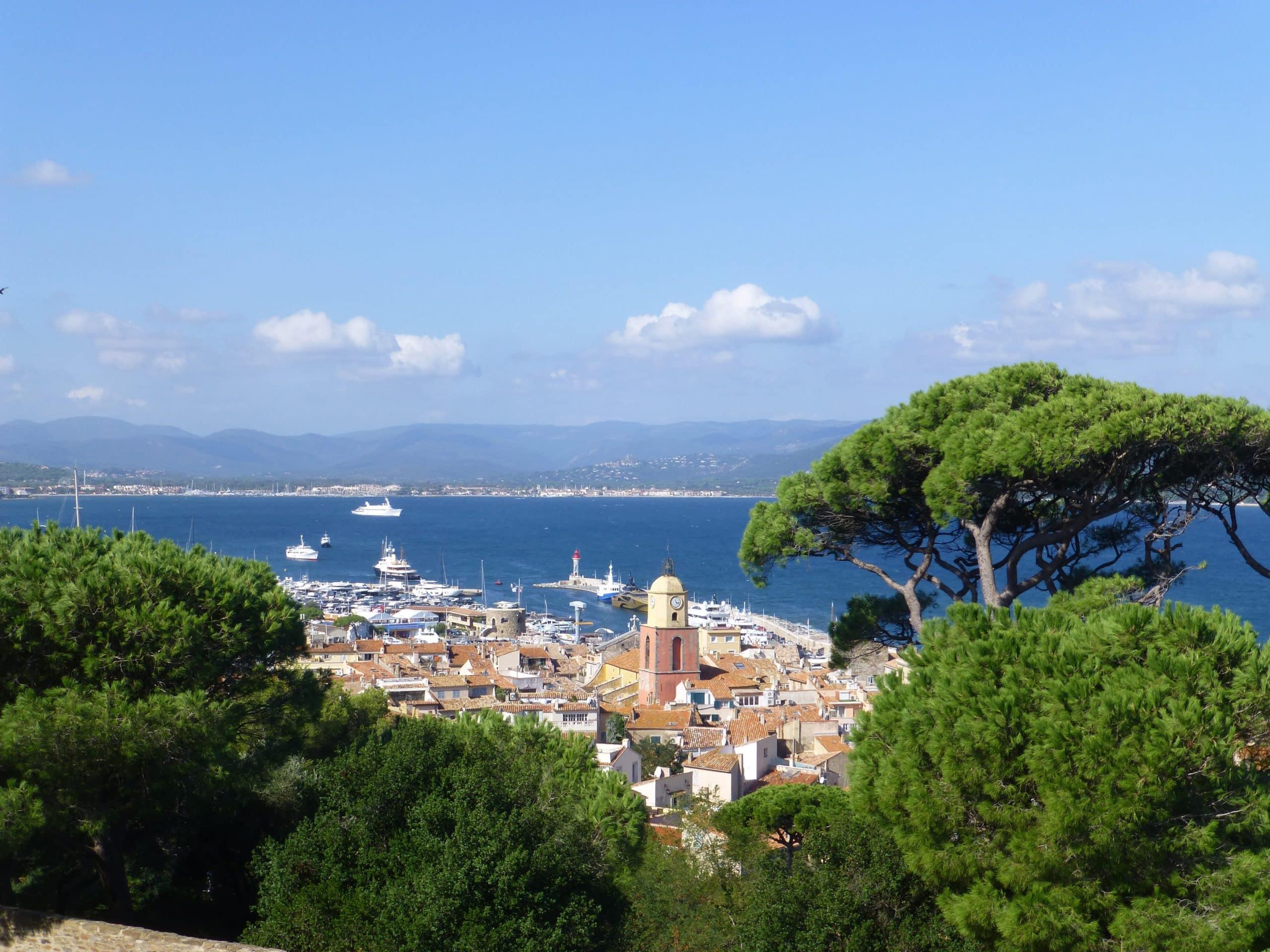 Synexie St Tropez