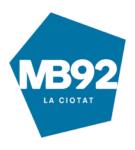 Synexie MB92 La Ciotat