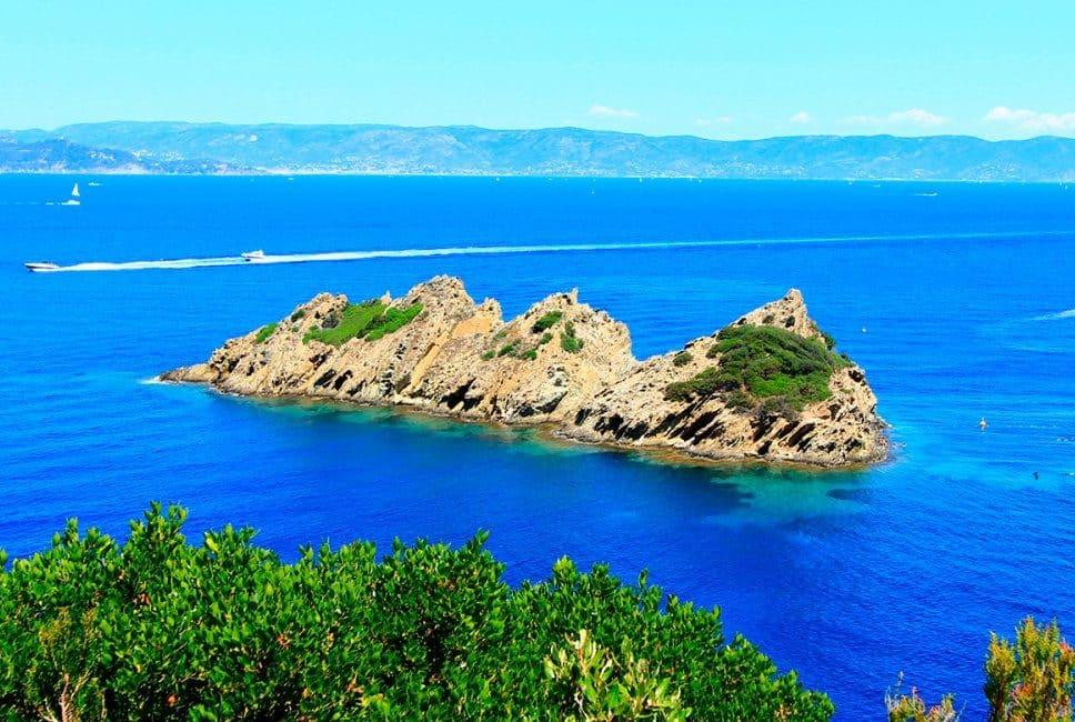 Synexie Mediterranée Porte Des Maures MPM Tourisme