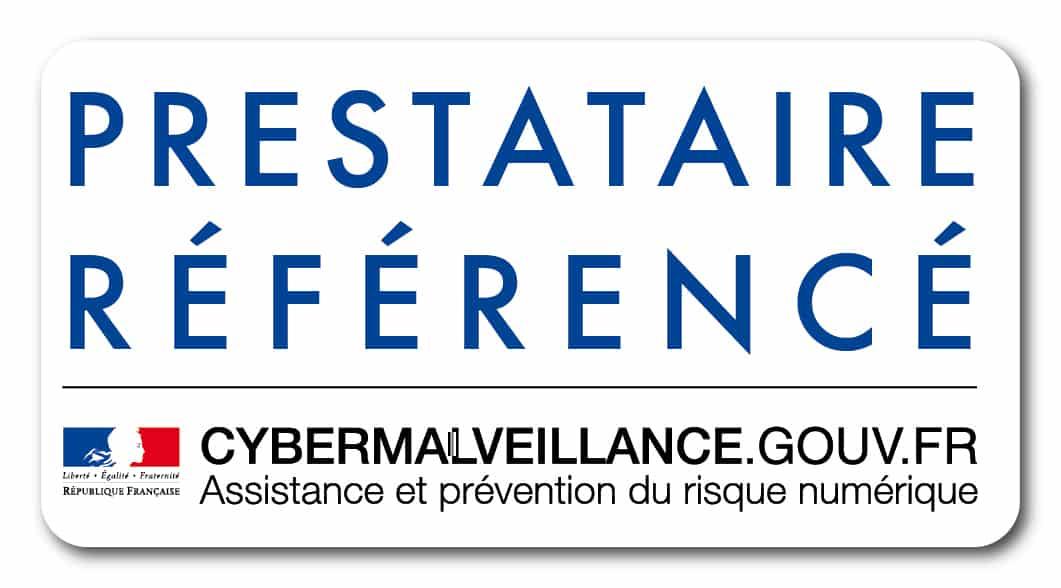 Synexie Prestataire Référencé Cybermalveillance.gouv.fr