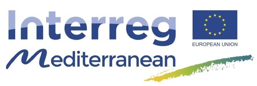 Logo Interreg MED